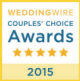 Brides Choice Winner 56DAZE -2015